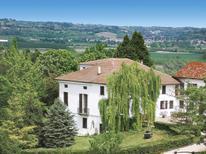 Appartement 270309 voor 4 personen in Asti