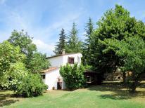 Dom wakacyjny 270408 dla 4 osoby w Boccheggiano