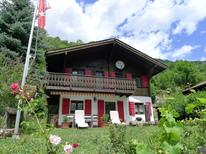 Holiday home 270445 for 8 persons in Bettmeralp