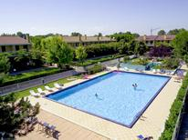 Ferienhaus 270518 für 8 Personen in Bibione