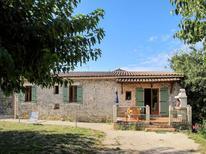 Vakantiehuis 270532 voor 4 personen in Barjac