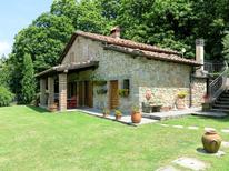 Holiday home 270625 for 5 persons in Bagni di Lucca