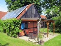 Casa de vacaciones 270822 para 4 personas en Niederhof