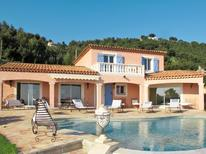 Holiday home 271057 for 10 persons in Carqueiranne