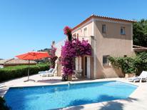 Ferienhaus 271073 für 6 Personen in Cavalaire-sur-Mer