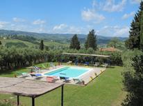 Ferienhaus 271267 für 8 Personen in Marcialla