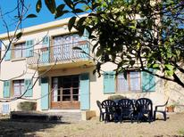 Mieszkanie wakacyjne 271763 dla 6 osób w La Croix-Valmer