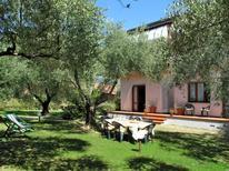 Ferienwohnung 271929 für 8 Personen in Montignoso
