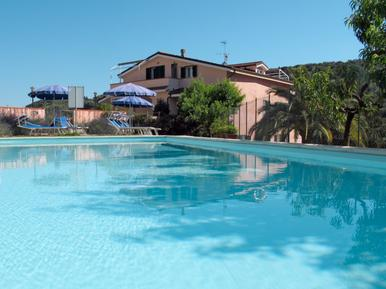 Für 6 Personen: Hübsches Apartment / Ferienwohnung in der Region Diano Marina