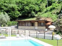 Holiday home 272360 for 5 persons in Fiano by Lucca