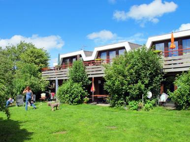 Für 4 Personen: Hübsches Apartment / Ferienwohnung in der Region Schleswig-Holstein