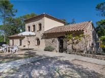 Maison de vacances 272662 pour 8 personnes , Flassans-sur-Issole