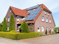 Mieszkanie wakacyjne 272717 dla 4 osoby w Friederikensiel