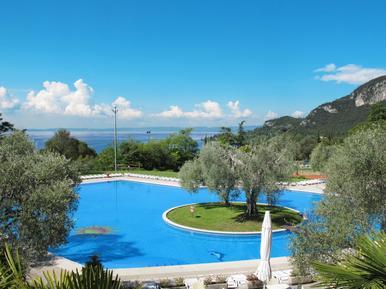 Für 3 Personen: Hübsches Apartment / Ferienwohnung in der Region Garda