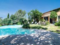 Ferienhaus 273099 für 10 Personen in Garéoult