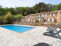 Ferienhaus 273116 für 6 Personen in La Garde-Freinet
