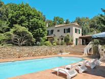 Ferienhaus 273117 für 8 Personen in La Garde-Freinet