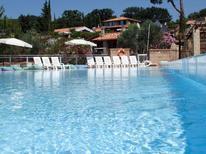 Vakantiehuis 273347 voor 5 personen in Guardistallo