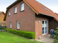 Ferienhaus 273511 für 6 Personen in Hooksiel
