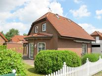 Holiday home 273512 for 6 persons in Hooksiel