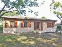 Holiday home 273544 for 6 persons in Hourtin