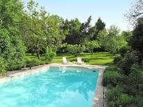 Holiday home 273550 for 9 persons in Saint-Sulpice-les-Feuilles