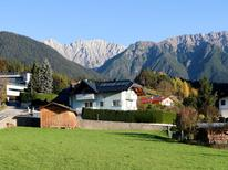 Holiday apartment 273742 for 4 persons in Imst