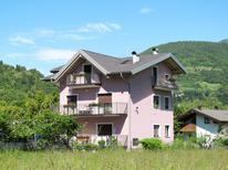 Appartement 274054 voor 5 personen in Caldonazzo