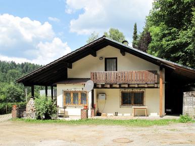Gemütliches Ferienhaus : Region Bayerischer Wald für 16 Personen