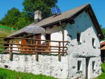 Holiday home 274484 for 4 persons in Leontica
