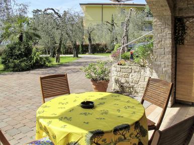 Für 4 Personen: Hübsches Apartment / Ferienwohnung in der Region Malcesine