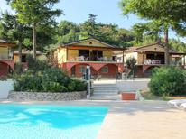 Mieszkanie wakacyjne 274611 dla 6 osób w Villaggio Sanghen