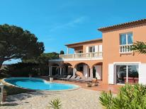 Holiday home 274664 for 8 persons in Sainte-Maxime