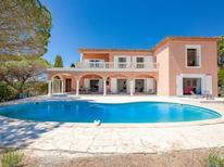 Vakantiehuis 274664 voor 8 personen in Sainte-Maxime