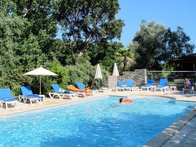 Für 3 Personen: Hübsches Apartment / Ferienwohnung in der Region Korsika