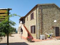 Appartement de vacances 274971 pour 6 personnes , Montiano