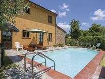 Casa de vacaciones 275016 para 8 personas en Montaione