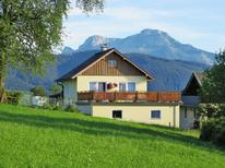 Ferienhaus 275032 für 4 Personen in Mondsee