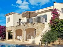 Holiday home 275177 for 4 persons in Moraira