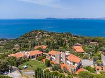 Holiday apartment 275324 for 4 persons in Monte Argentario