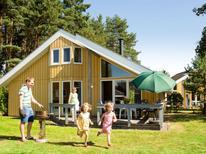 Casa de vacaciones 275351 para 6 personas en Granzow