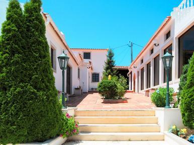 Gemütliches Ferienhaus : Region Costa de Prata für 13 Personen