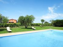 Holiday home 275640 for 6 persons in Orte