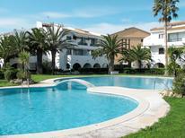 Appartement de vacances 275697 pour 4 personnes , Playa de Pals