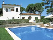 Holiday home 275721 for 8 persons in Playa de Pals