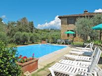 Holiday home 275883 for 9 persons in Pergine Valdarno