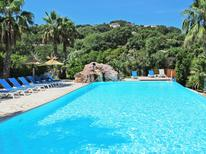 Holiday home 275913 for 2 persons in Pinarellu