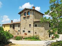 Ferienwohnung 275978 für 8 Personen in Panzano in Chianti
