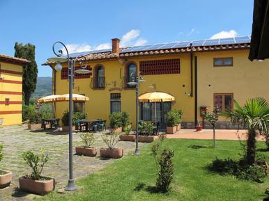 Gemütliches Ferienhaus : Region Pian di Sco' für 3 Personen