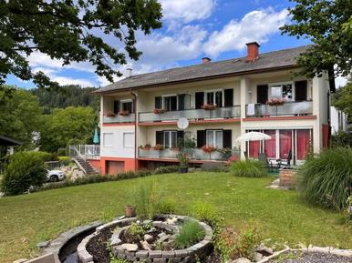 Für 7 Personen: Hübsches Apartment / Ferienwohnung in der Region Wörthersee